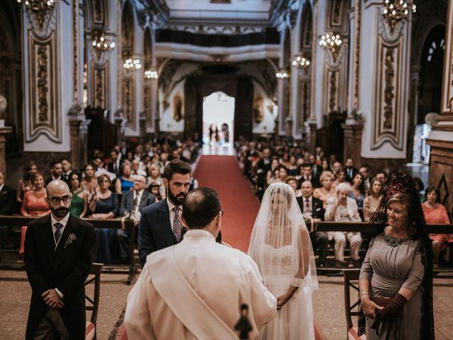 La boda de Samuel y Laura en Málaga, Málaga 65