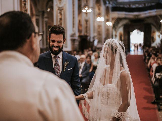La boda de Samuel y Laura en Málaga, Málaga 67