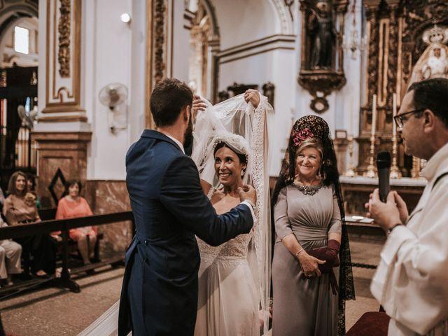 La boda de Samuel y Laura en Málaga, Málaga 68