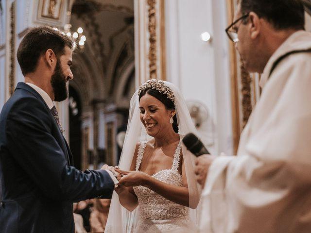 La boda de Samuel y Laura en Málaga, Málaga 72