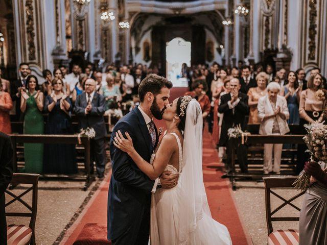 La boda de Samuel y Laura en Málaga, Málaga 76