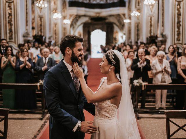 La boda de Samuel y Laura en Málaga, Málaga 77