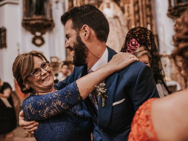 La boda de Samuel y Laura en Málaga, Málaga 79