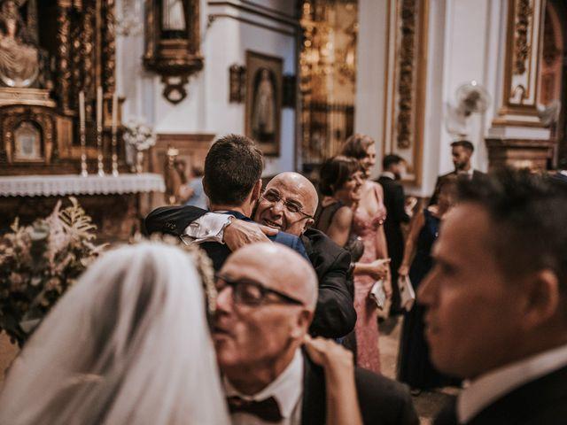 La boda de Samuel y Laura en Málaga, Málaga 82