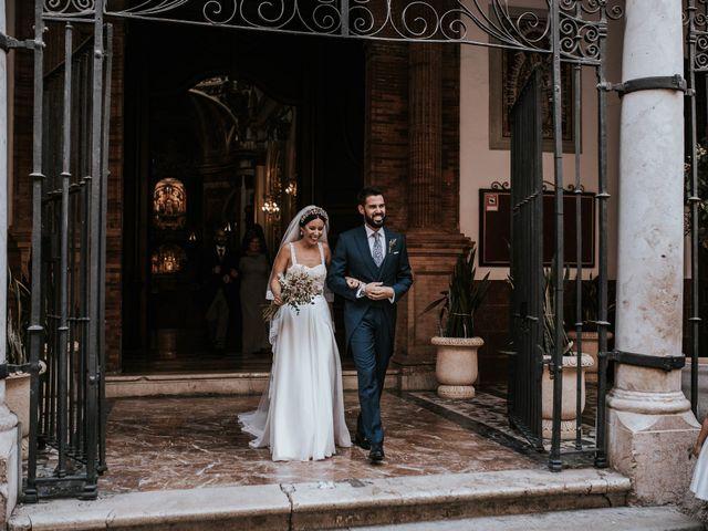 La boda de Samuel y Laura en Málaga, Málaga 83
