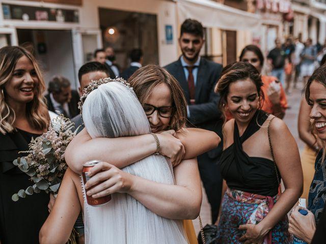 La boda de Samuel y Laura en Málaga, Málaga 85