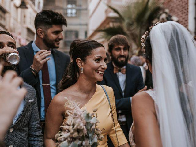 La boda de Samuel y Laura en Málaga, Málaga 86
