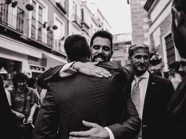 La boda de Samuel y Laura en Málaga, Málaga 87