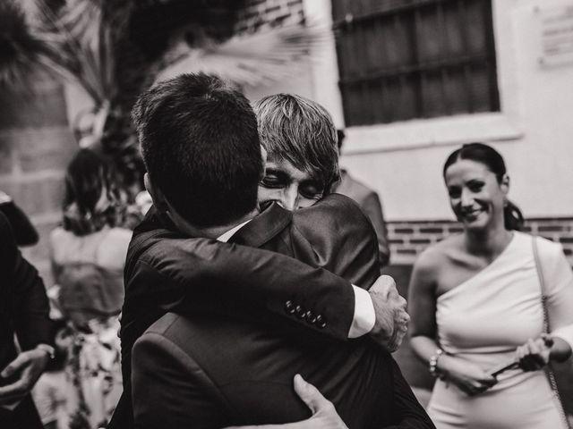 La boda de Samuel y Laura en Málaga, Málaga 88