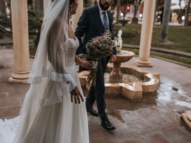 La boda de Samuel y Laura en Málaga, Málaga 90