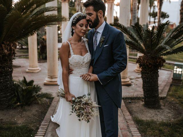 La boda de Samuel y Laura en Málaga, Málaga 91