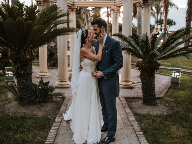 La boda de Samuel y Laura en Málaga, Málaga 92