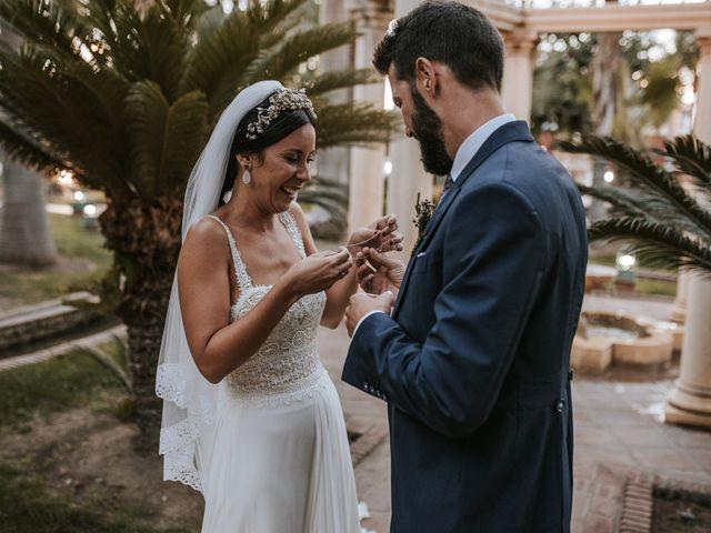 La boda de Samuel y Laura en Málaga, Málaga 93