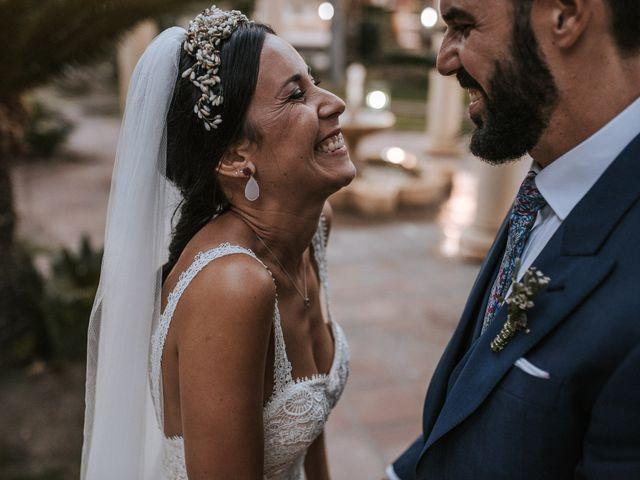 La boda de Samuel y Laura en Málaga, Málaga 95