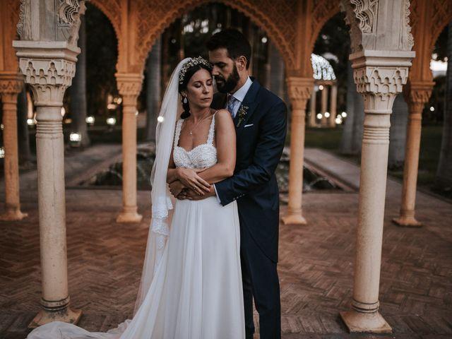 La boda de Samuel y Laura en Málaga, Málaga 98