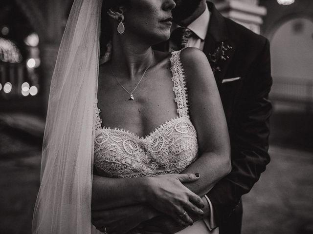 La boda de Samuel y Laura en Málaga, Málaga 99