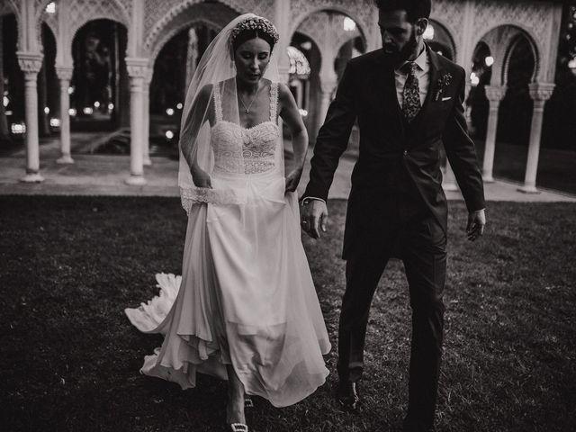 La boda de Samuel y Laura en Málaga, Málaga 100