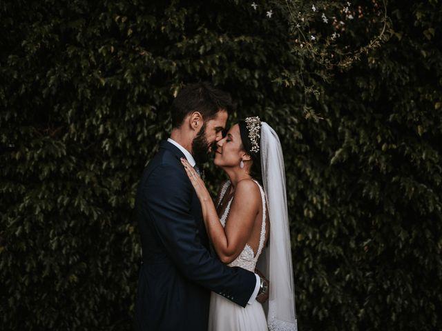 La boda de Samuel y Laura en Málaga, Málaga 2