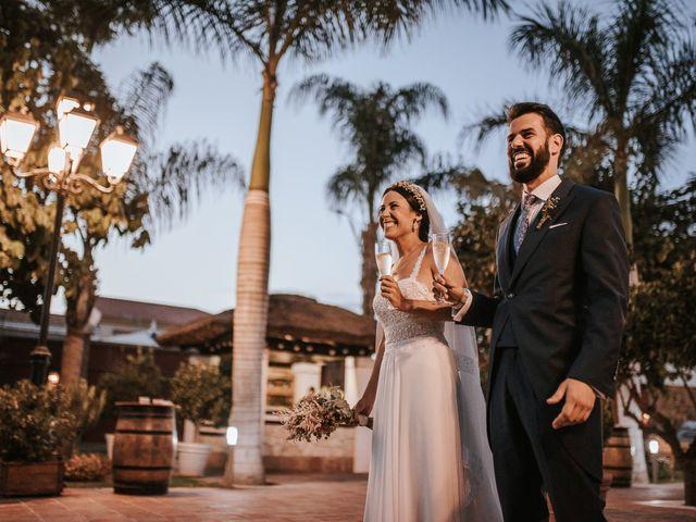 La boda de Samuel y Laura en Málaga, Málaga 102