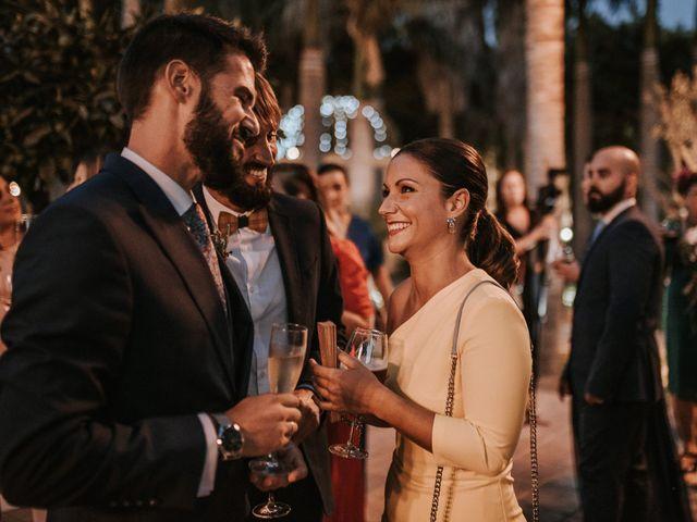 La boda de Samuel y Laura en Málaga, Málaga 104