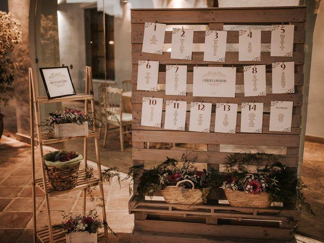 La boda de Samuel y Laura en Málaga, Málaga 105
