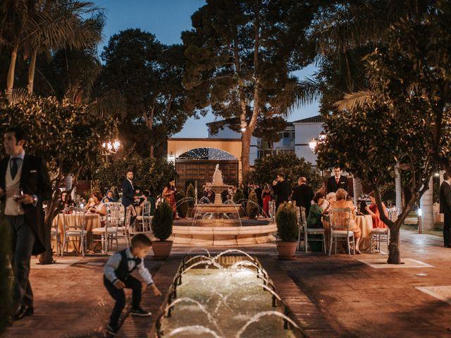 La boda de Samuel y Laura en Málaga, Málaga 108