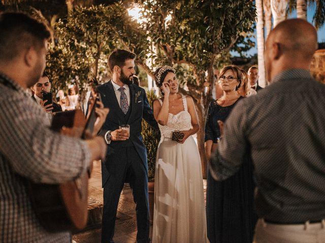 La boda de Samuel y Laura en Málaga, Málaga 109