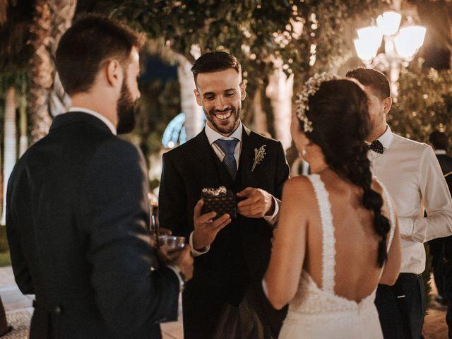 La boda de Samuel y Laura en Málaga, Málaga 110