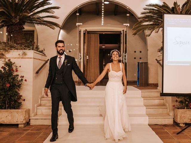 La boda de Samuel y Laura en Málaga, Málaga 116