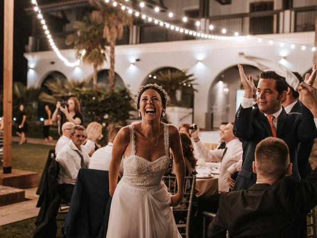 La boda de Samuel y Laura en Málaga, Málaga 117