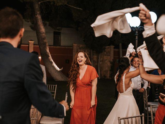 La boda de Samuel y Laura en Málaga, Málaga 118