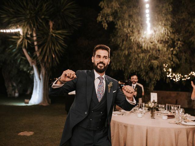La boda de Samuel y Laura en Málaga, Málaga 119