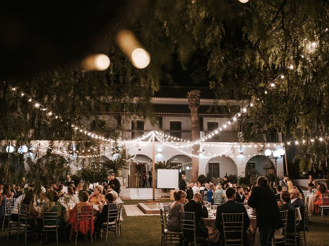 La boda de Samuel y Laura en Málaga, Málaga 121