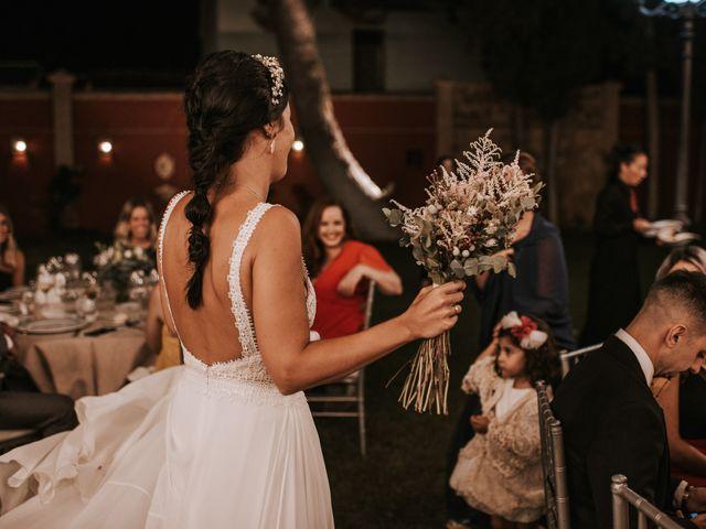 La boda de Samuel y Laura en Málaga, Málaga 123