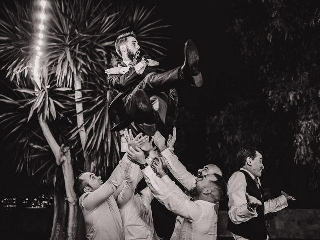 La boda de Samuel y Laura en Málaga, Málaga 126
