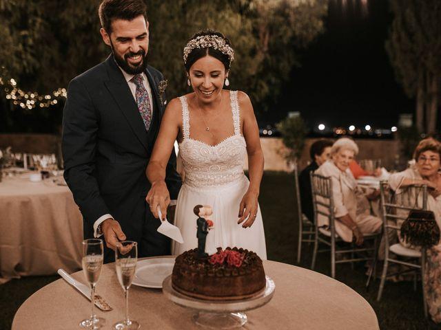 La boda de Samuel y Laura en Málaga, Málaga 128