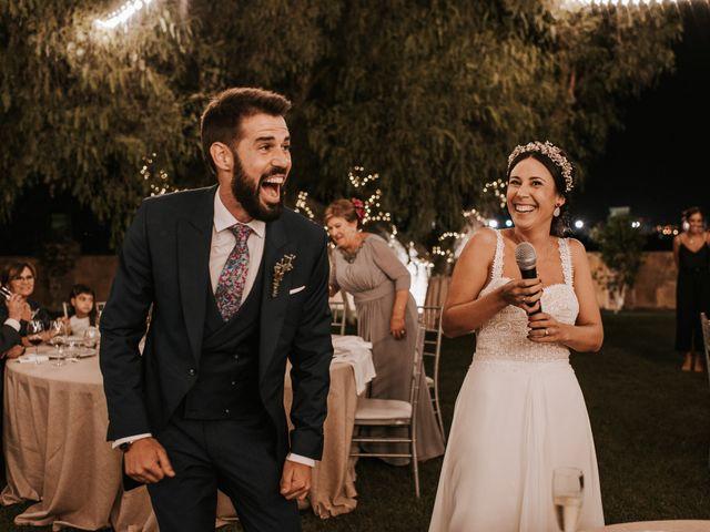 La boda de Samuel y Laura en Málaga, Málaga 131