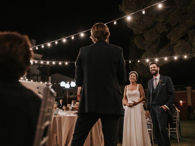 La boda de Samuel y Laura en Málaga, Málaga 134