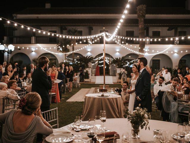 La boda de Samuel y Laura en Málaga, Málaga 135
