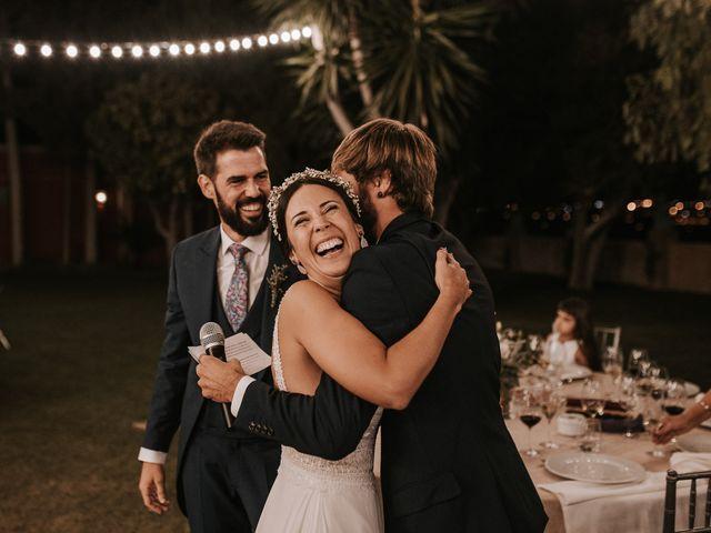 La boda de Samuel y Laura en Málaga, Málaga 137