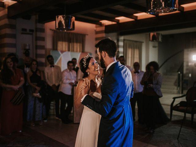 La boda de Samuel y Laura en Málaga, Málaga 141