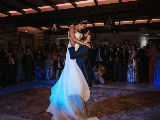 La boda de Samuel y Laura en Málaga, Málaga 142