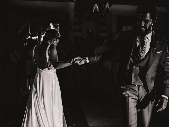 La boda de Samuel y Laura en Málaga, Málaga 145