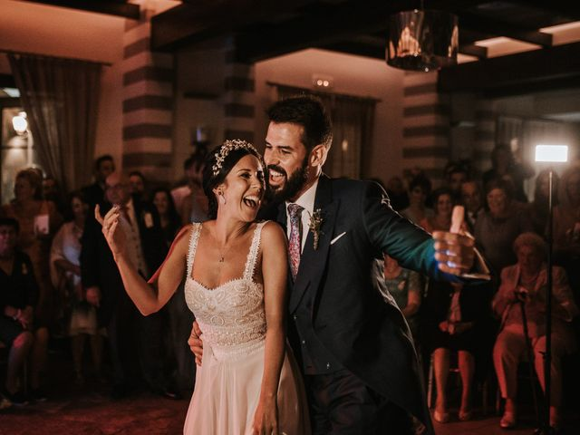 La boda de Samuel y Laura en Málaga, Málaga 146