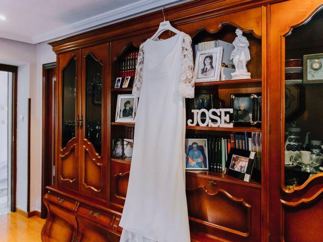 La boda de Pablo y Cris en Oviedo, Asturias 8