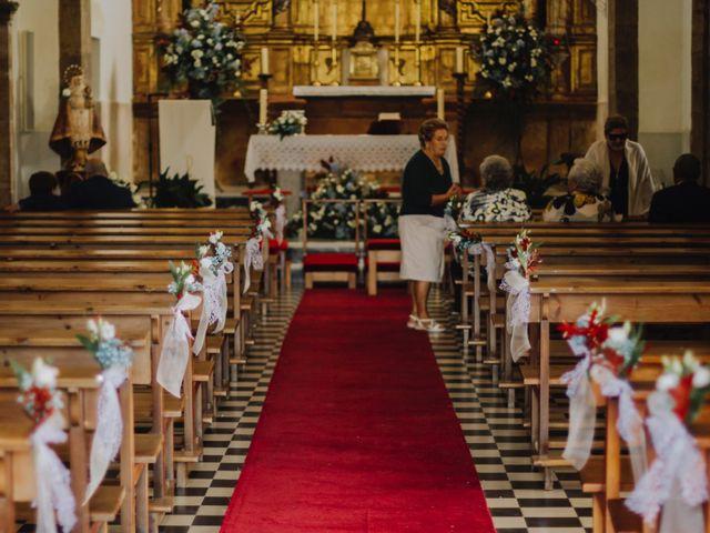 La boda de Pablo y Cris en Oviedo, Asturias 13
