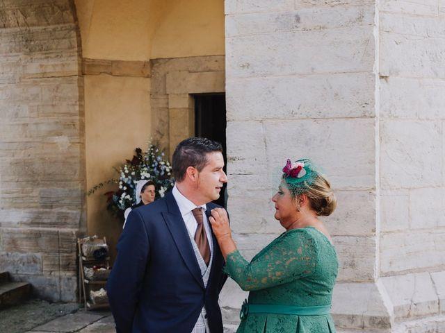 La boda de Pablo y Cris en Oviedo, Asturias 14