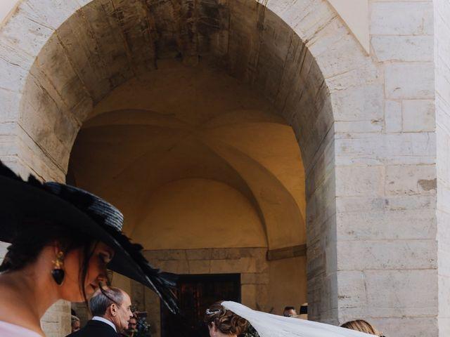 La boda de Pablo y Cris en Oviedo, Asturias 15