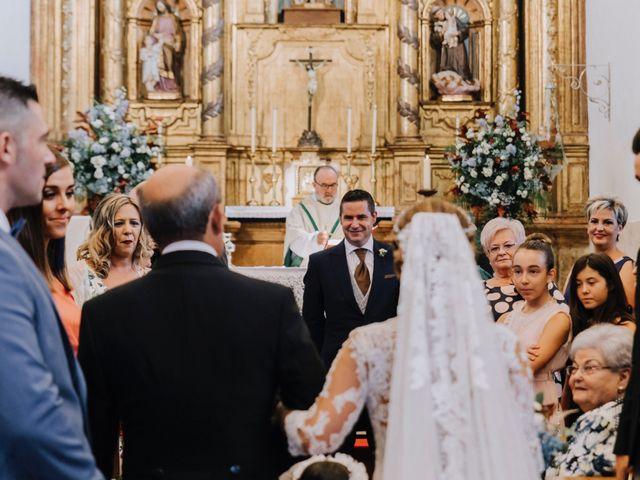 La boda de Pablo y Cris en Oviedo, Asturias 16