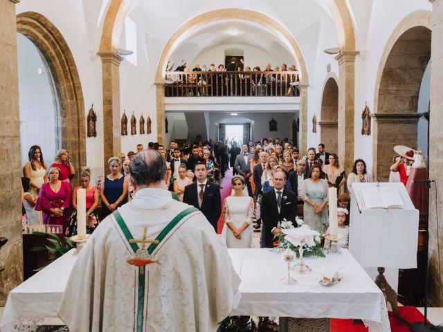 La boda de Pablo y Cris en Oviedo, Asturias 17